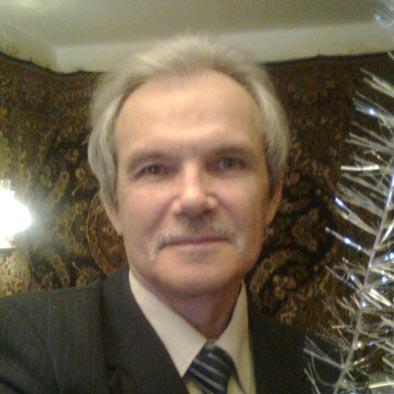 Бодий Игорь Тимофеевич