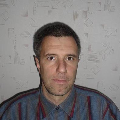 Брус Сергей