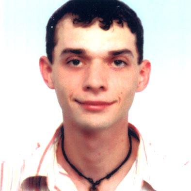 Грабовский Владислав Олегович