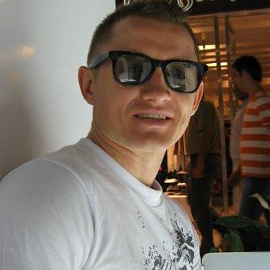 Дегтяренко Юрий