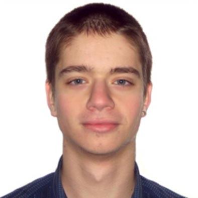 Елисеев Семён Игоревич