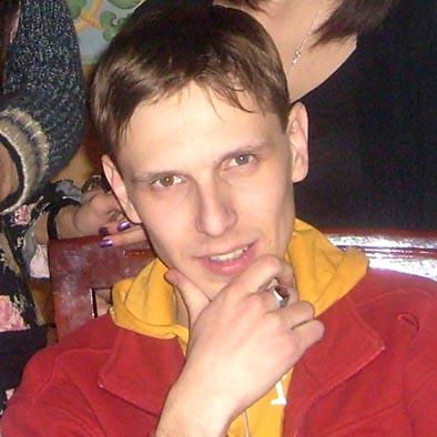 Корякин Павел Александрович