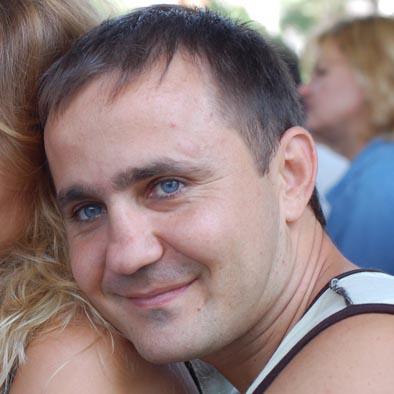Мельниченко Саша