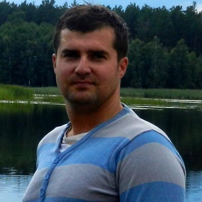 Олег Гончаренко