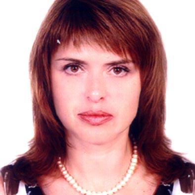 Панчишин Ирина Геннадбевна