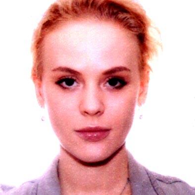 Пархомчук Виктория