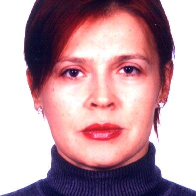 Решотка Ирина Михайловна