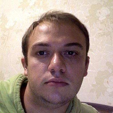 Скиба Андрей