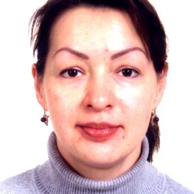 Сулима Наталья Игоревна