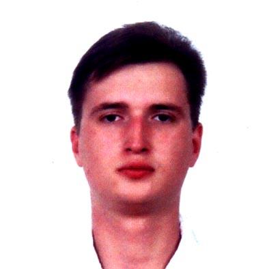 Якунин Павел Павлович
