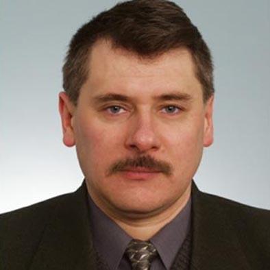 Кузьминский Владимир Зигмонтович