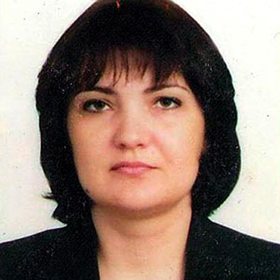 Моисеева Светлана Федоровна