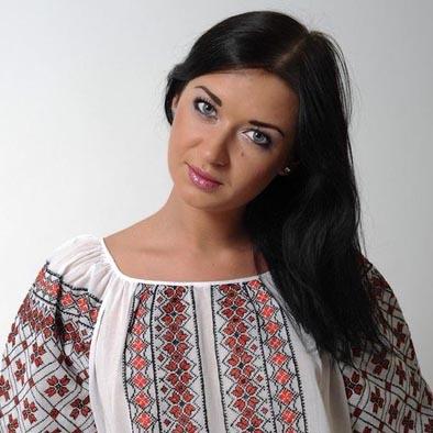 Прокопец Алина Александровна