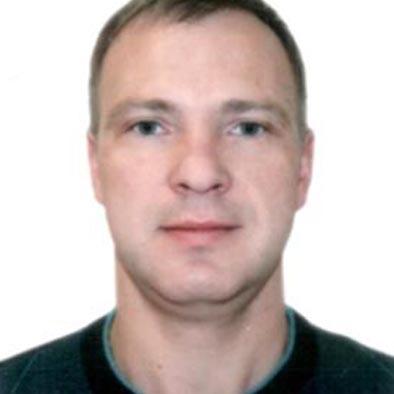 Рогачев Игорь Геннадьевич
