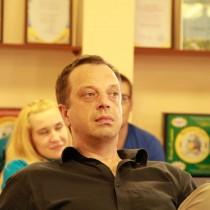 Строителев Станислав - сеанс освобождение от курения 44