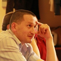 Строителев Станислав - сеанс освобождение от курения 45